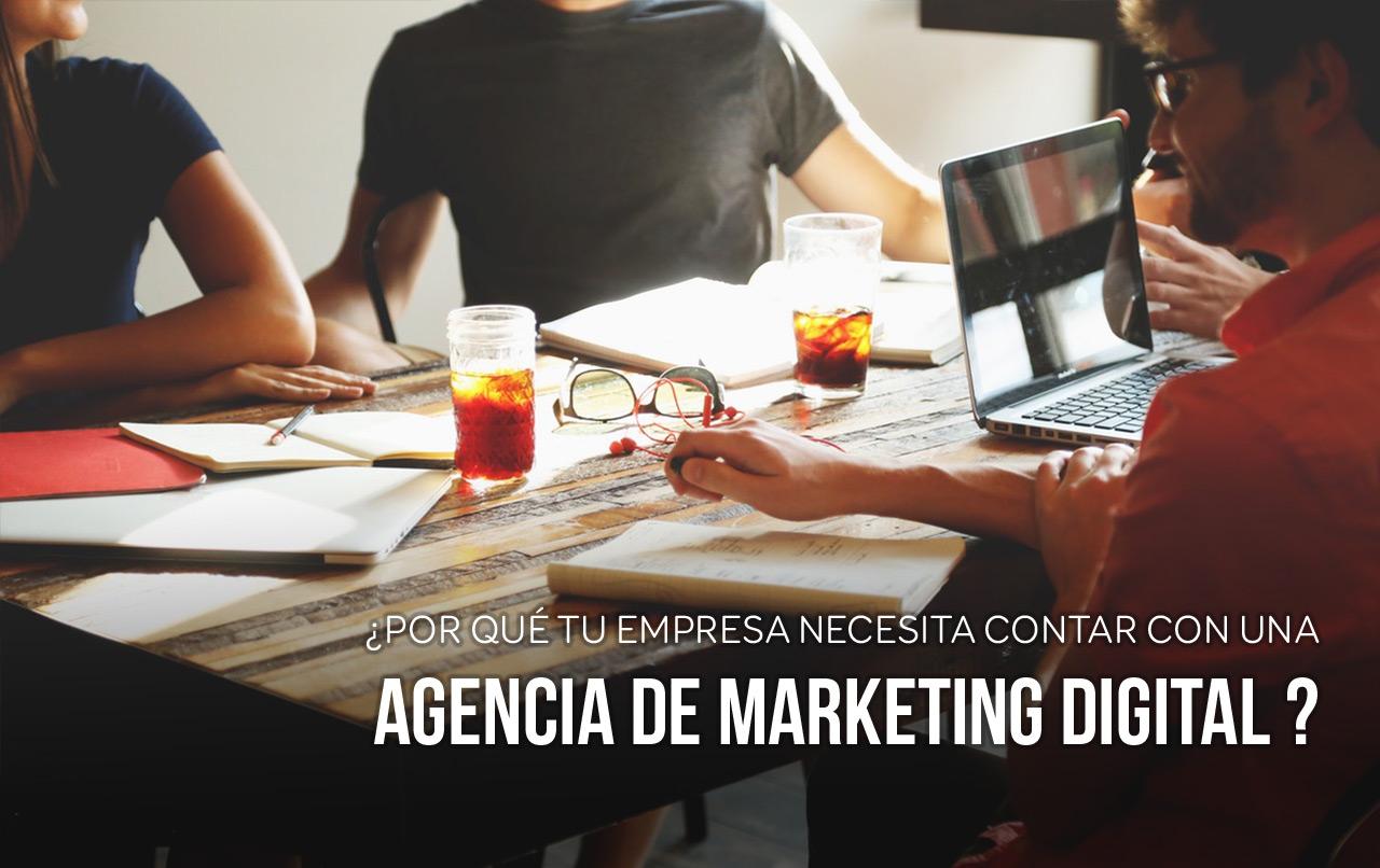 El marketing digital es el puente principal para posicionar tu marca en internet