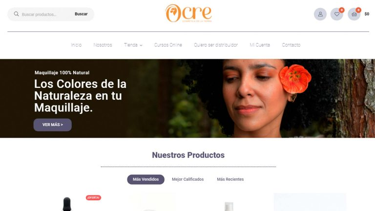 Web Ocre